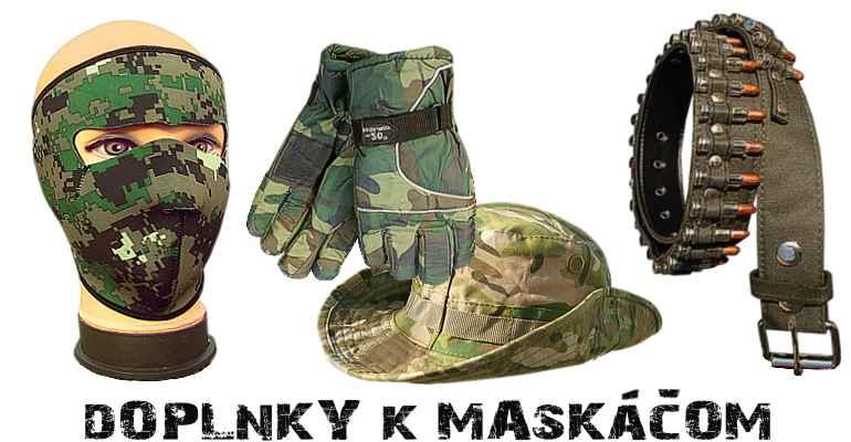 8305000f24b3 damske maskace detské maskáče maskace. army shop nitra sebaobrana  dalekohlady airsoft