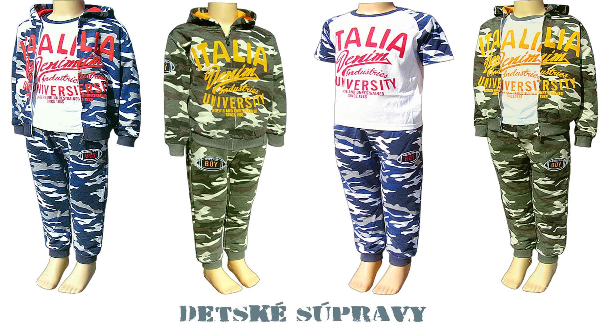 Detské oblečenie a doplnky ea7b7c0919d