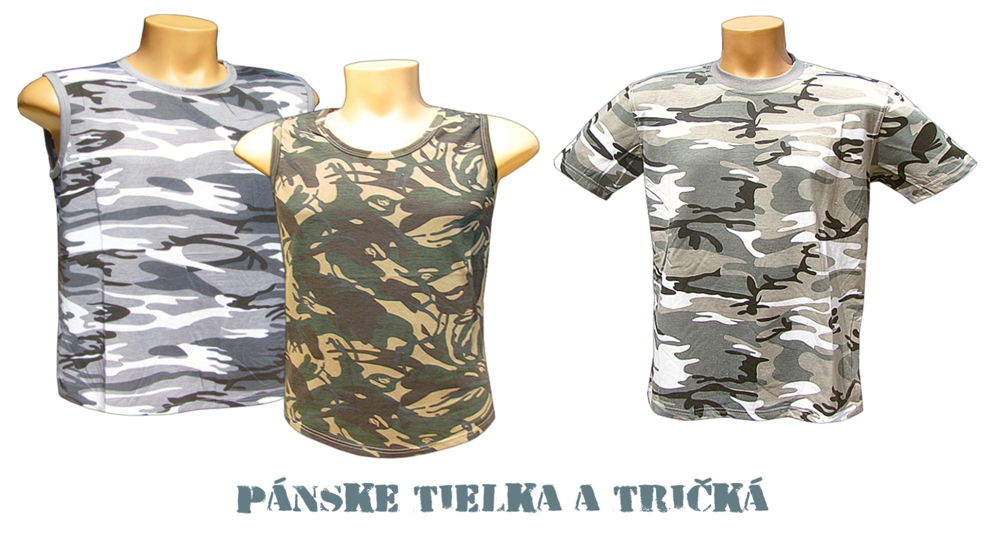 6bd454537 Pánske tričká a tielka | veľkoobchod tifantex