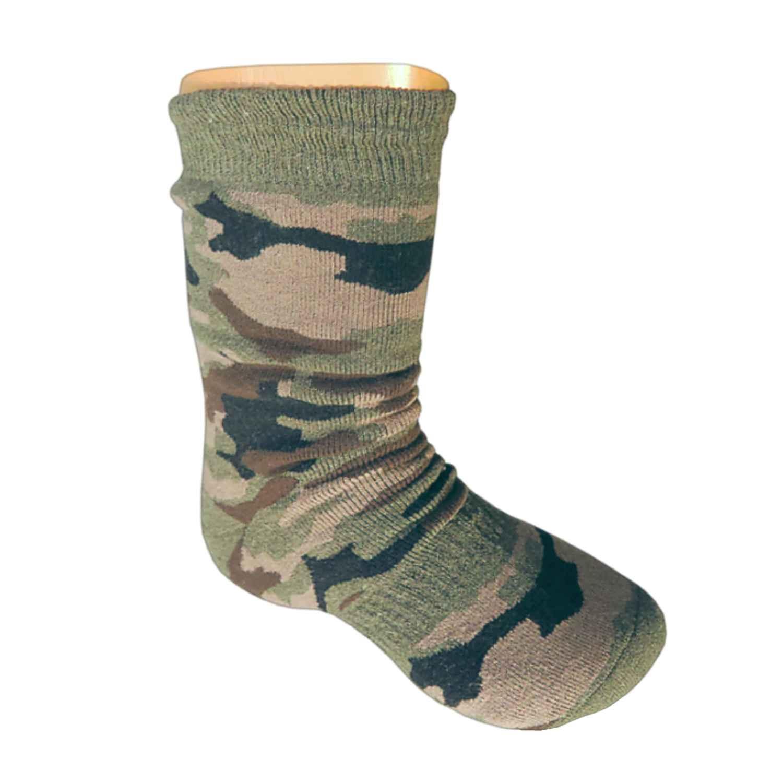 d317857a926e Ponožky a obuv pre rybárov a poľovníkov