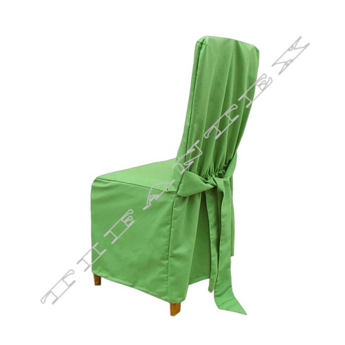 2665d840b302 Návleky na stoličku MAJSSON zelený
