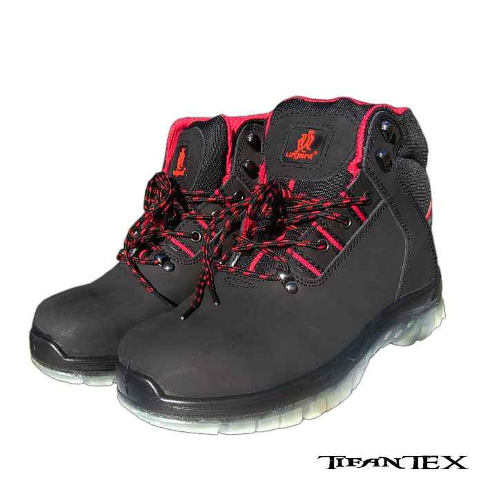 Obuv pracovná URGENT - TifanTEX obuv velkoobchod edac410ef02