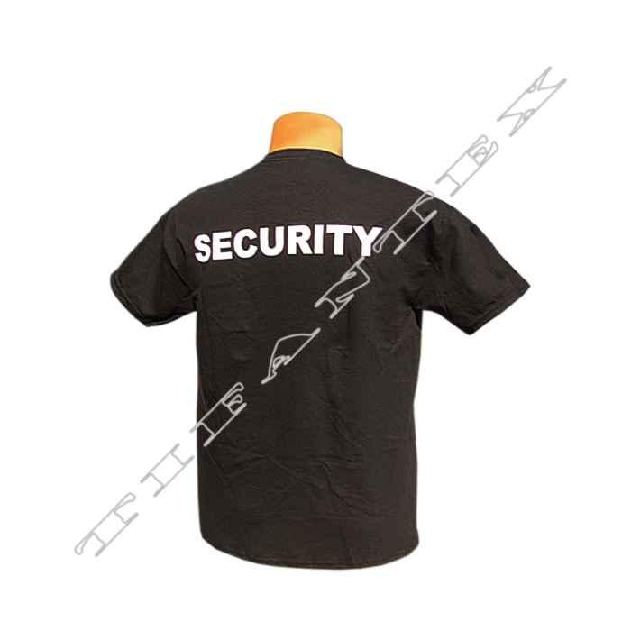 80fe1a2a6fa2 Tričko SECURITY