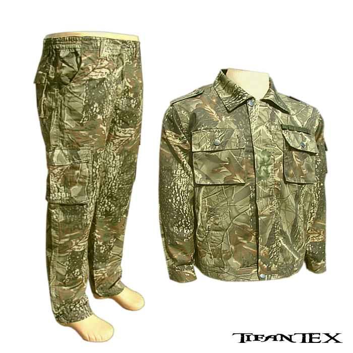 103cfc3c756 Súprava maskáčová LOSHAN oak green - Armyshop TifanTEX