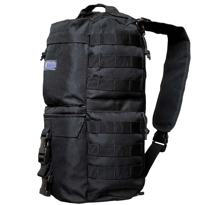Taktický jednopopruhový Molle batoh   taška 28f29700946