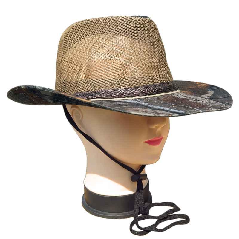9022aa399 maskáčový klobúk realtree hardwood tmavý | army shop Nitra tifantex