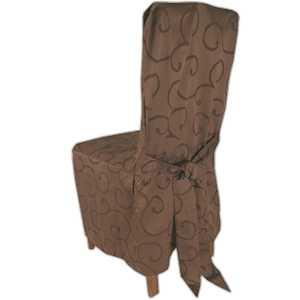 997074b6943e Návlek na stoličku ornament empty