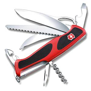Nôž Victorinox RangerGrip 57 Hunter