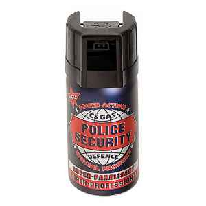 Kaser Police Security Defence 40 ml slzný sprej