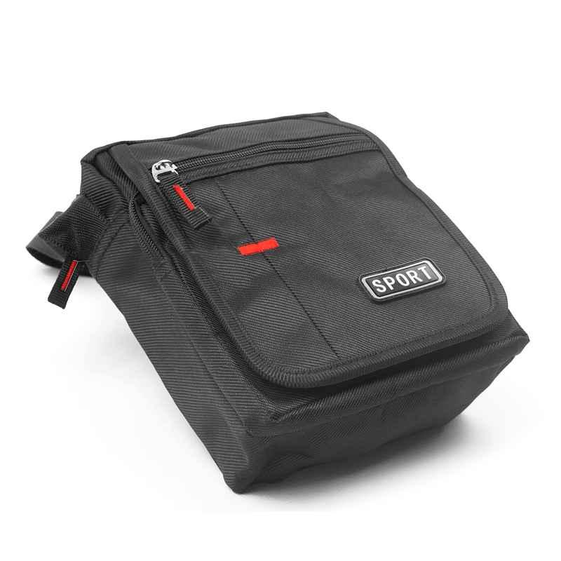 58ab405706 taška cez rameno Sport čierna