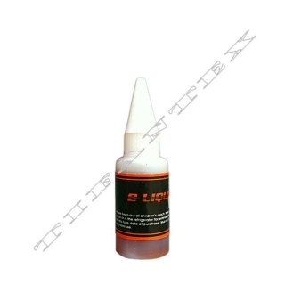 E-Liquid Chocolate 15 ml