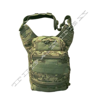 Batoh Tactical ACU digital