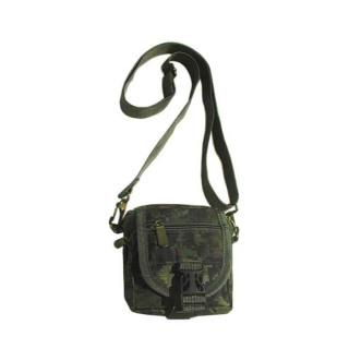 Kapsička CENTURY Bag digital woodland